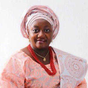 DR Abimbola Abolarinwa
