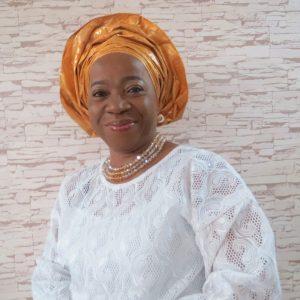 Dr Frances Oluwafunmilayo AJOSE